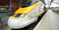 Eurostar passengers caught on practice for FIVE HOURS with no air con