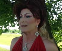 Meet The Drag Queen Who Helped Take Down Alabama Chief Justice Roy Moore