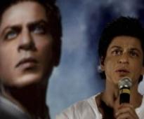 Maharashtra Congress asks MCA to lift Wankhede ban on SRK