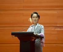 Myanmar's Newfound Democracy Has an LGBTQ Blind Spot