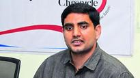Fear was the key: Nara Lokesh