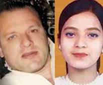 Ishrat Jahan was LeT operative, Headley tells court