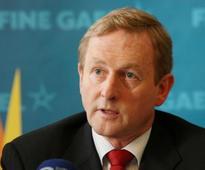 Irish PM calls election for February 26   Dublin: Irish Prime Minister Enda Kenny on Wednesday called parlia...