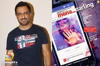 'Mona Darling' is not erotic thriller: Sanjay Suri