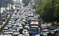 Stall Action Against Diesel Taxis With All-India Permits: BJP Leader Urges Delhi Police