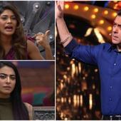 Bigg Boss 10: Lopamudra Raut gets the KHALNAYAK kursi, Salman Khan questions Bani J's integrity!