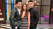 Koffee With Karan preview: Alia Bhatt has violent streaks while Varun Dhawan is a shy boy!