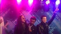WA man pranks Madame Tussauds visitors with DJ Steve Aoki impression