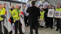 Delays at Australian airports expected due to workers' strike