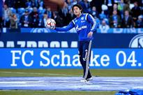Schalke defender Atsuto Uchida out for rest of the season