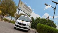 Maruti Suzuki to set up Driving Training and Traffic Research Institute in Andhra Pradesh