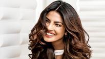 If I was home, I'd have definitely voted: Priyanka Chopra