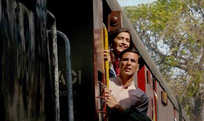 PadMan review: If only it had wings