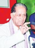 Gogoi bins BJP claim on Assam debt status