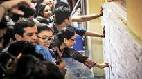 Students wait as FYJC first merit list delayed again