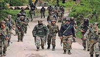 Security forces foil infiltration bid in J-K's Keran, one infiltrator killed
