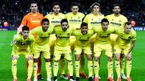 La Liga: With fourth spot rest assured, Villareal seal Champions League return