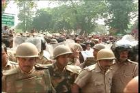 Samajwadi Party Crisis Live: Shivpal Back Home After Meeting Mulayam