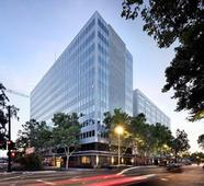 Two-Tower Office Building in Silicon Valley Changes Hands
