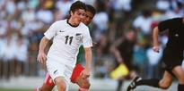 Bruce Holloway: A potted history of the All Whites playing amateur teams