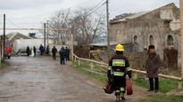Fire kills 24 in drug rehab centre in Azerbaijan capital