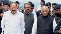 How Venkaiah Naidu's VP candidature balances North-South politics of NDA