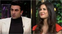 I'm over it: Ranbir Kapoor on why he won't talk about his break-up with Katrina Kaif anymore!