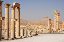ISIS Erasing Our Cultural Heritage in Syria