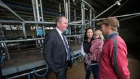 Barnaby's dairy rescue package