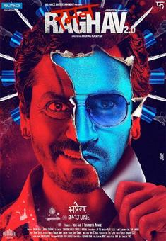 Raman Raghav 2.0 Trailer: Nawazuddin's back, and scarier than ever