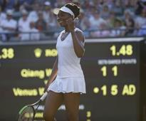Wimbledon 2017: Venus Williams powers her way to third round after defeating against Wang Qiang