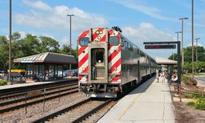 NIPPON SHARYO : Metra suspends rolling stock procurement for Chicago
