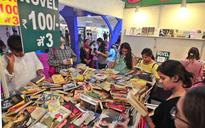 Book Fair is back in town