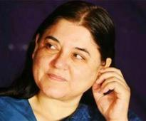 Techie's tweet to Maneka Gandhi results in the rescue of vagrant woman