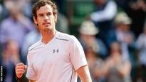 Murray to face big-serving Karlovic
