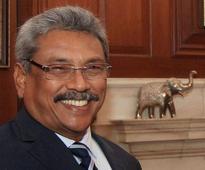 Graft case filed against Gotabaya Rajapaksa