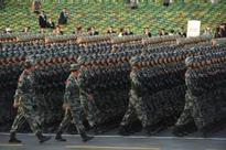 China sends more anti-graft inspectors into military