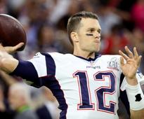 Patriots star Brady's missing Super Bowl jersey found in Mexico