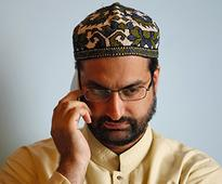 Separatist leader Mirwaiz Farooq says Kashmir problem cannot be resolved by killing militants