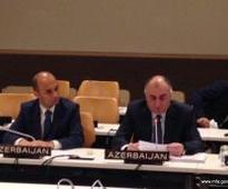 FM: Occupation of Azerbaijani territories by Armenia -impediment to the economic development of the region