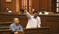 Delhi government to strengthen roads, construct drains before monsoon