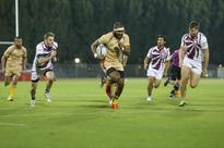 Camels crowned Qatar Rugby Sevens champions