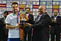 Roberto Agut clinchChennai Open; Bopanna-Nedunchezhiyan crowned doubles champs