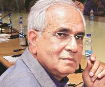 Gujarat lagging behind in health, education: Niti Aayog VC Rajiv Kumar