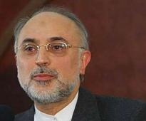 Salehi visits Euratom Nuclear Fusion Project Center in Britain