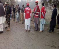 Taliban bomb kills 3 FC men in Peshawar