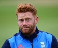 England have strength in depth for Ashes: Bairstow