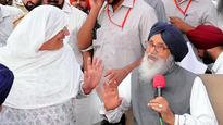 SYL row: Congress, AAP trying to turn Punjab into desert, says CM Badal