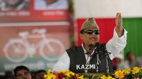 SP Azam Khan#39;s calls for demolition of Parliament House, Rashtrapati Bhavan, Red Fort
