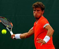 Japan's Daniel knocked out of Estoril by Carreno Busta